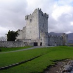 Liam's alternatives to the top 10 visitor attractions in Ireland