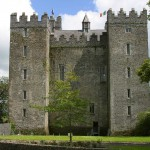 Bunratty Castle c
