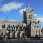 Christ Church Cathedral, Dublin