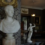 Paintings and Sculptures at Bantry House