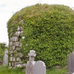 Killinaboy Round Tower, Co. Clare