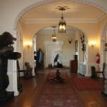Castle Entrance Hall