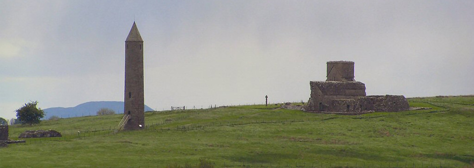 Round Towers – The Medieval, Mysterious Marvels Of Ireland