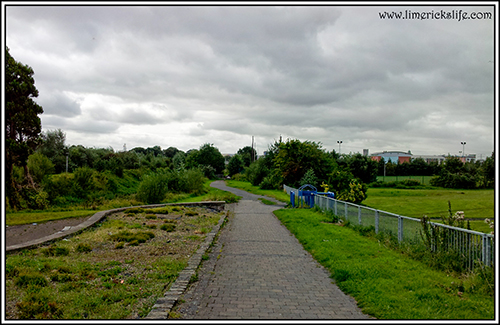 walks in limerick city,canal bank,limerick