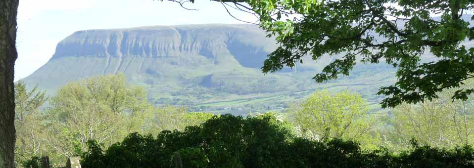 Ben Bulben Co. Sligo – facts, video, photos & the Yeats connection