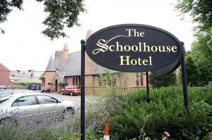 the schoolhouse dublin