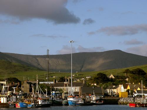 Dingle Views