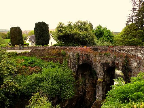 River Blackwater Bridge