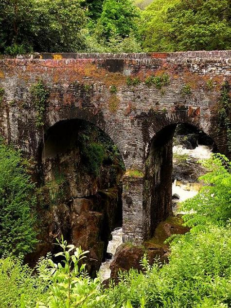River Blackwater Bridge