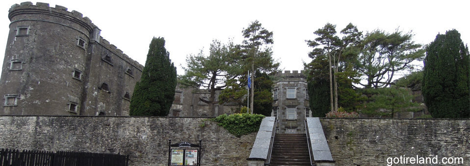 The Cork City Gaol – photos and insight into one of Cork's best visitor attractions