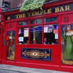 The Temple Bar Pub