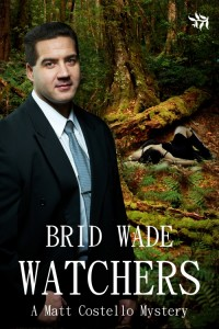 Watchers by Brid Wade