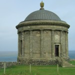 Mussenden Temple – photos and facts