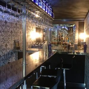 Dingle Distillery Tasting Bar