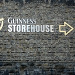 visit dublin city, accommodation in dublin, guinness storehouse