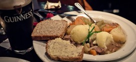 Where to find traditional Irish food in Ireland