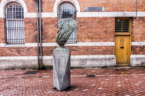 Rory Gallagher Place, Cork