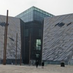 Titanic Center, Belfast (image credit Flickr user amandabhslater)
