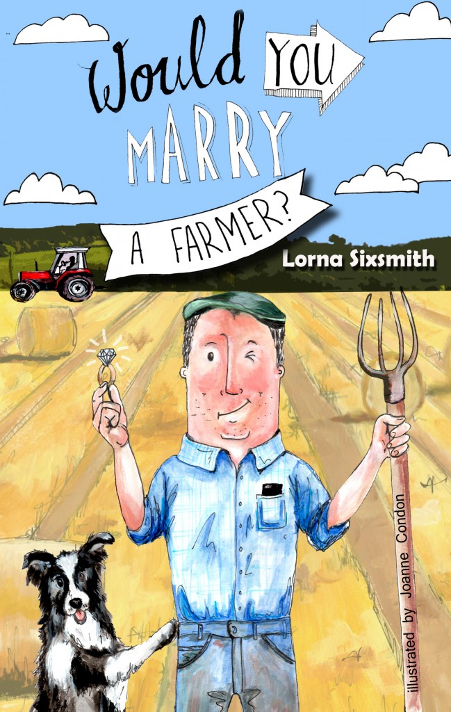 would you marry a farmer