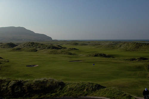 Ballyliffin, Northern Ireland's Great Outdoors