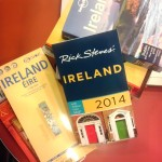 Rick Steves Ireland Travel Guide Book
