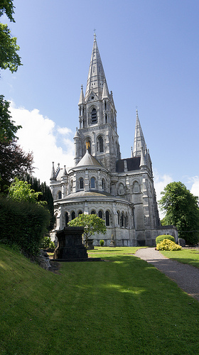St. Fin Barres Cork