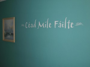 céad míle fáilte photo
