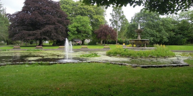 Cork's finest park – Fitzgerald's Park and Playground