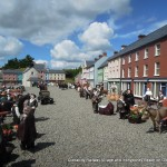 Clonakilty Railway Village