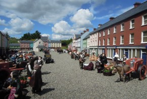 The perfect west Cork day out for Kids – Clonakilty Model Railway Village and Inchydoney Beach