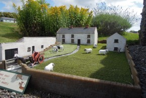 Pictures from Clonakilty Railway Village and Inchydoney Beach