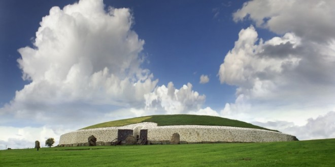 3 Amazing Irish World Heritage Sites — and 3 Equally Amazing Soon-to-Be Sites
